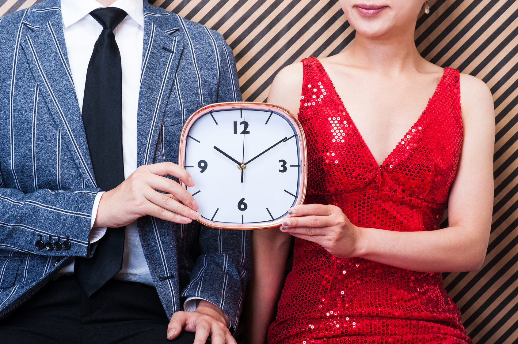 時間管理と男女