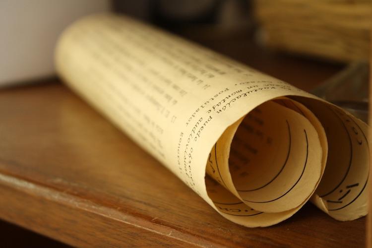 parchment-2217669_1280