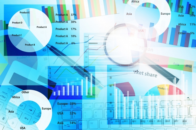 データサイエンティストは副業に向いてる?稼げるデータ分析の仕事を調査!