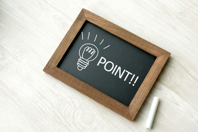 Light,Bulb,Illustration,And,Point,Message,On,Blackboard